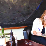 Izabela Gurgel - Diplom-Psychologin, Psychologische Psychotherapeutin, Verhaltenstherapeutin in Hannover