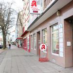 Izabela Gurgel - Diplom-Psychologin, Psychologische Psychotherapeutin, Verhaltenstherapeutin in Hannover - Die Praxis & Anfahrt